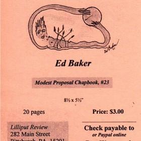 The Baker Express