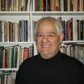 The Sensate Poetry of Jim Ciletti
