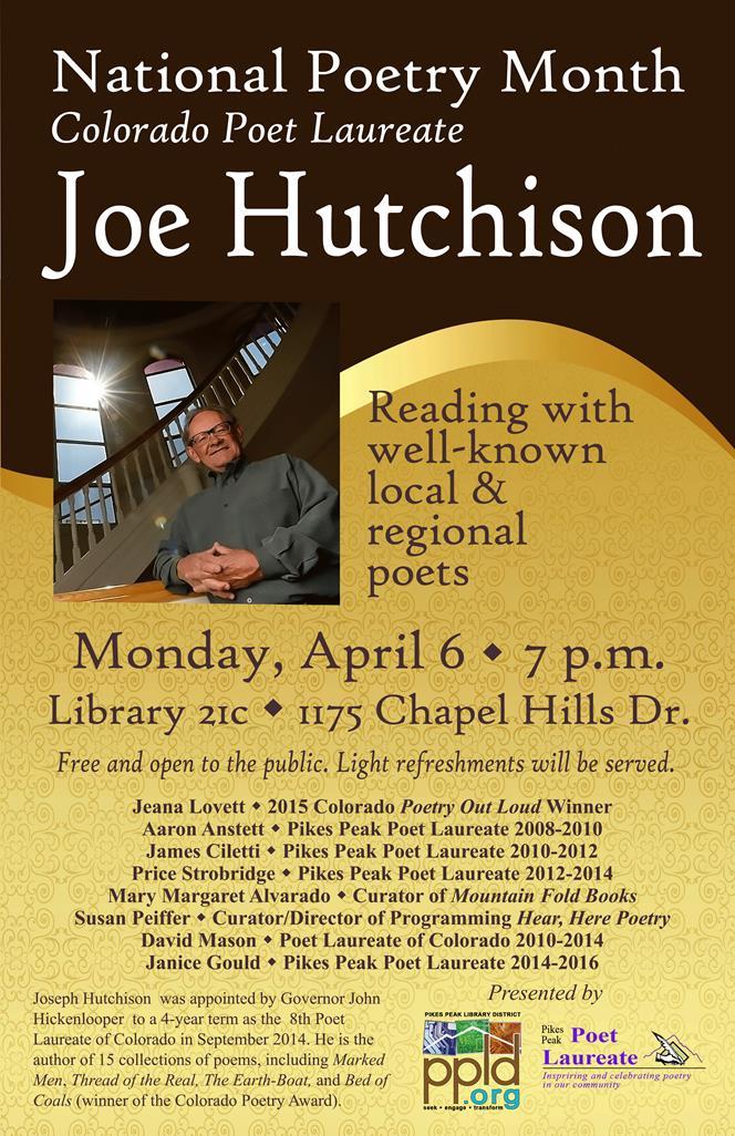 Joe H poster 2