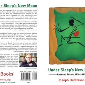 Full Cover — Under Sleep's New Moon